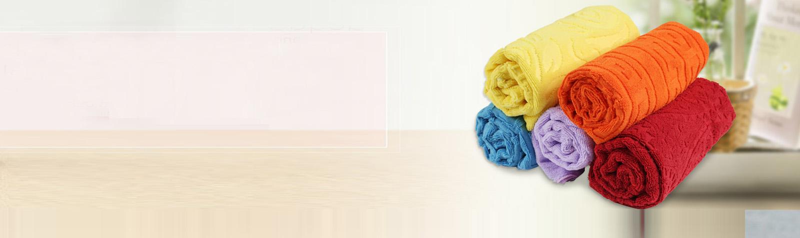 towel manufacturing usa